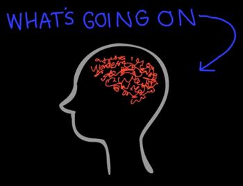 Abnormalni mozak - abnormalna predviđanja